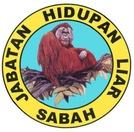 Sabah Wildlife Department (SWD) logo